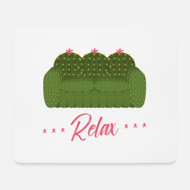 Relaxe Relax - Mouse Pad