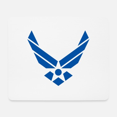 United States United States Air Force, USAF, United States Air Force - Muismat