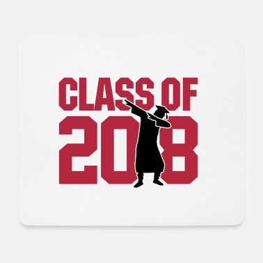 Graduate School Class of 2018 dab dabbing graduate school - Hiirimatto