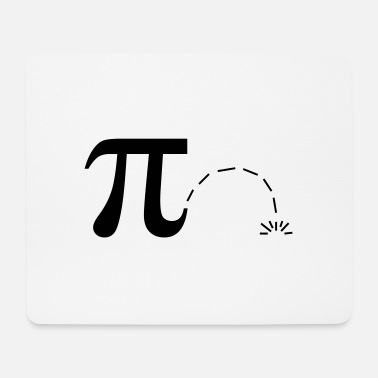 Pi Math Pi Day Pi Pi - Mouse Pad