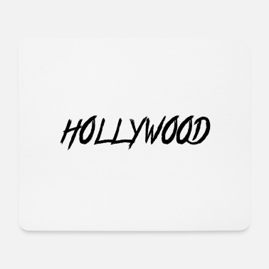Hollywood Hollywood - Mousepad