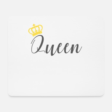 Matching Outfit Matching Couples Outfits King and Queen Gift - Mouse Pad
