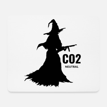 Co2 OFFTOPIC * CO2 - Mouse Pad