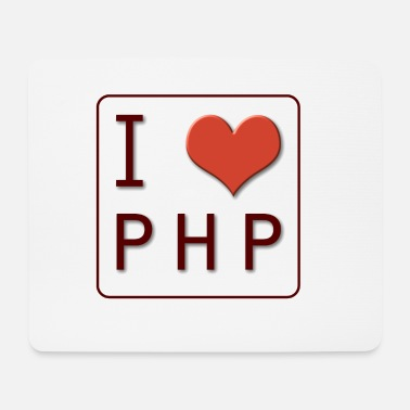 Php I LOVE PHP - Musematte