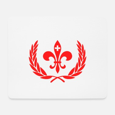 Swiss Spirit Collection - Mouse Pad
