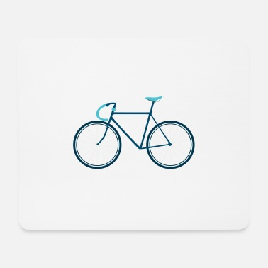 Cycling Cycling, cycling - Mouse Pad