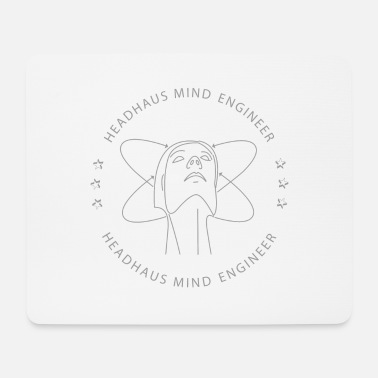 Stylish SPACE STATEMENT II - Mousepad (Querformat)