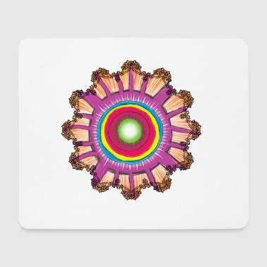 Victorian Sun Energy - Mouse Pad (horizontal)