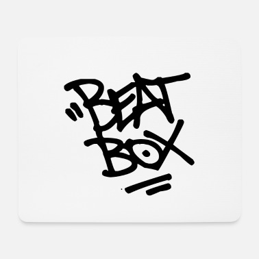 Box Beat Box - Mouse Pad