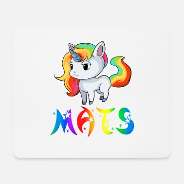 Mat Unicorn Mats - Mouse Pad