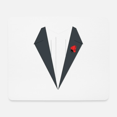 Occasion Cheap suit for the special occasion - Mouse Pad