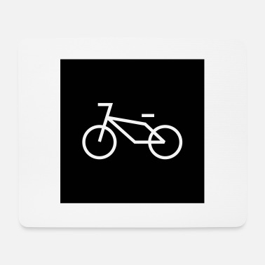 Bike Bike - Bike - Mouse Pad