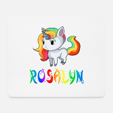 Rosaly Unicorn Rosalyn - Hiirimatto