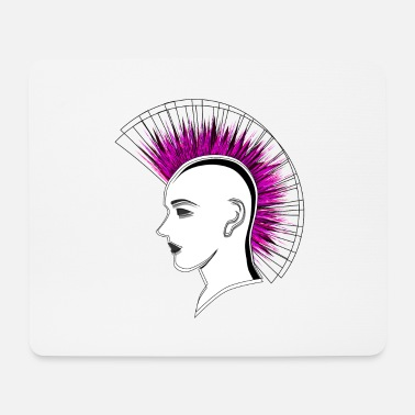Iroquois Iroquois - Mouse Pad