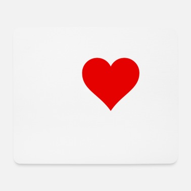 I Love Party I love Party - Mousepad