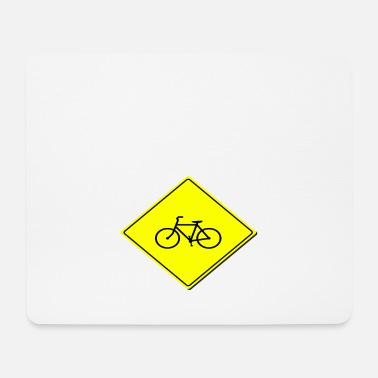 Uphill Uphill comes before downhill - Mouse Pad