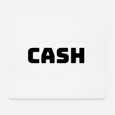Cash Cash! - Mouse Pad