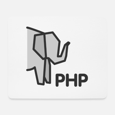 Php PHP Elephant - Musematte