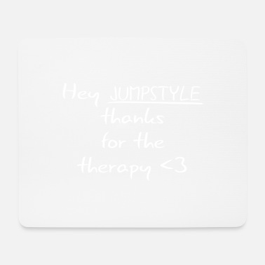 Jumpstyle JUMPSTYLE - Mouse Pad