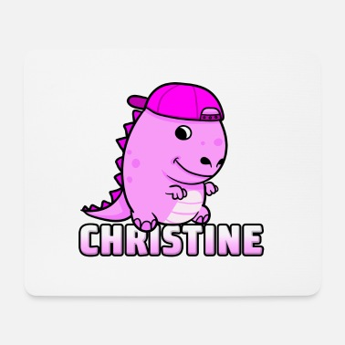Make A Present Christine's birthday present - Mouse Pad