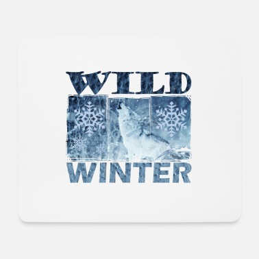 Bestsellers Q4 2018 winter - Mouse Pad
