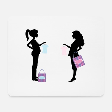 Shopping Shopping - Mouse Pad
