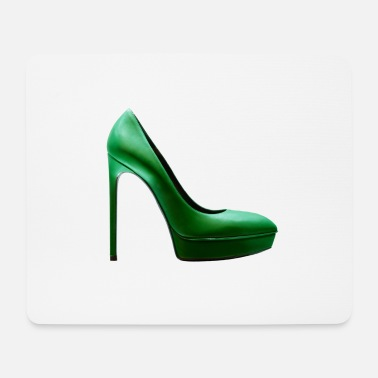 High Heel High heels - Mouse Pad
