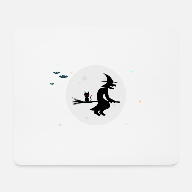 Witch The Witch / The Witch - Mouse Pad