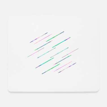 Strip Stripes - Mousepad