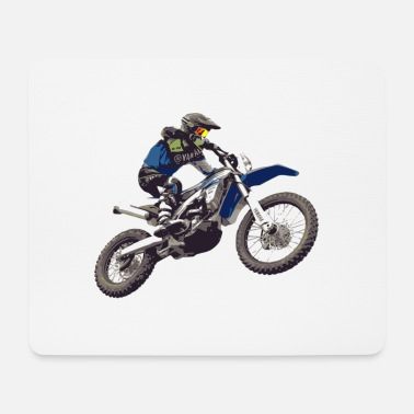 Motocross Motocross - Mouse Pad