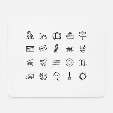 Icon icons - Mousepad