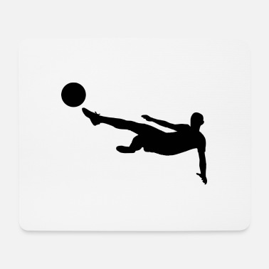 Bundesliga Football Bundesliga - Mouse Pad