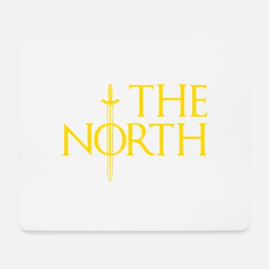 North The North - Mouse Pad