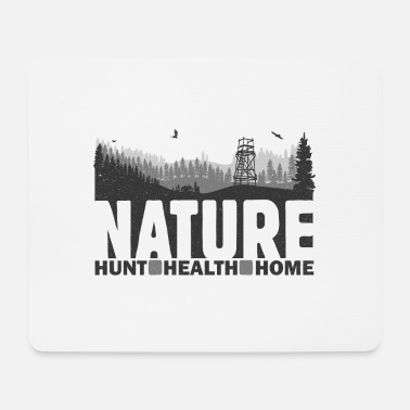 Health Nature Hunt Health Home - Musmatta (liggande format)