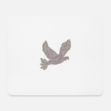 Dove Of Peace dove of peace - Mouse Pad