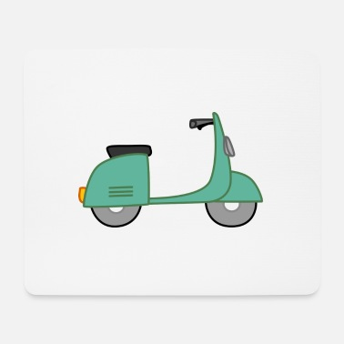 Moped Moped - Mousepad