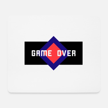 Game Over Game Over - Hiirimatto