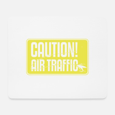Air Traffic AIR TRAFFIC - Mouse Pad