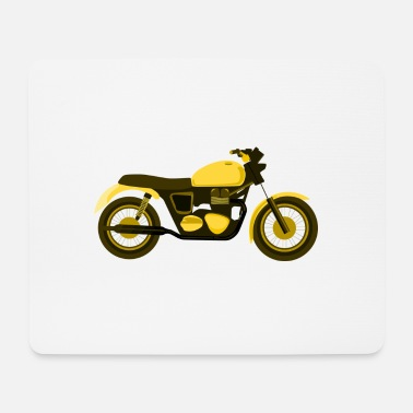 Chopper Chopper - Mousepad