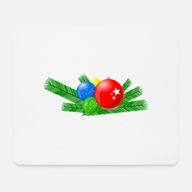 Decoration decoration - Mouse Pad
