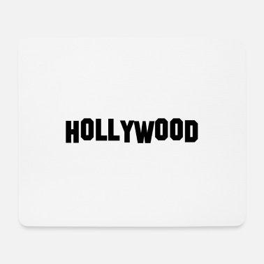 Hollywood HOLLYWOOD present - Musmatta (liggande format)