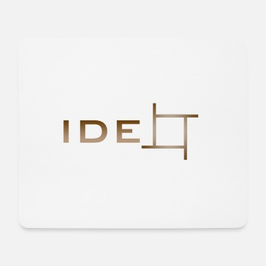 Idea Idea - idea - Mouse Pad