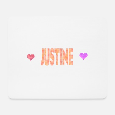 Just Justine - Hiirimatto