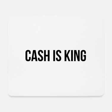Cash Cash is King - Muismatje (landscape)
