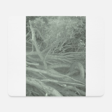 Root root - Mouse Pad