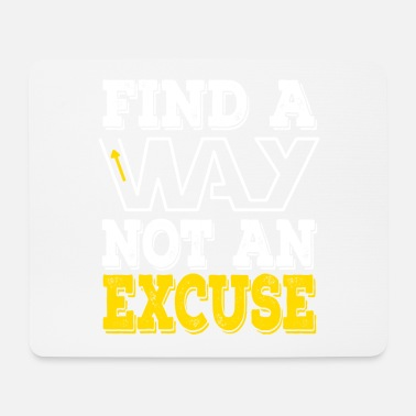 Enlightenment Stay Positive and enlightened with this awesome - Mouse Pad
