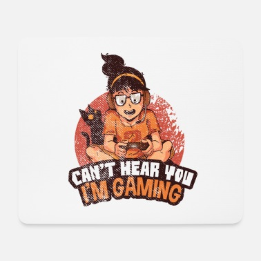 Gamerin Gaming Gamerin - Mousepad