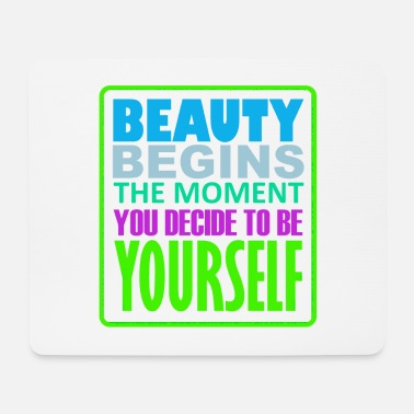 Quotes quotes - Mouse Pad