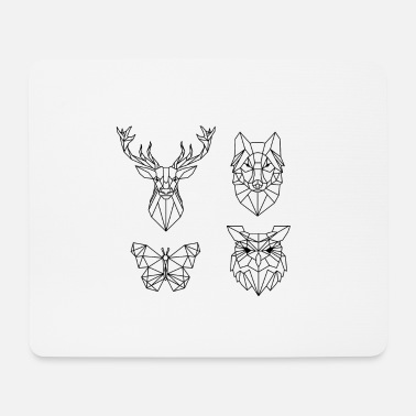 Animal Collection Animal collection - Mouse Pad