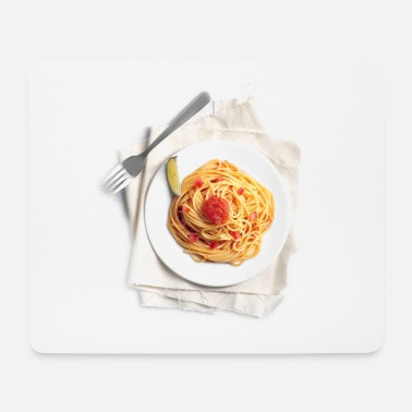 Love Collection V2 Pasta - Day Collection V2 - Mouse Pad